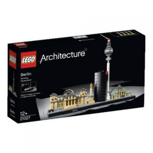 LEGO Architecture 21027 Berlin V29