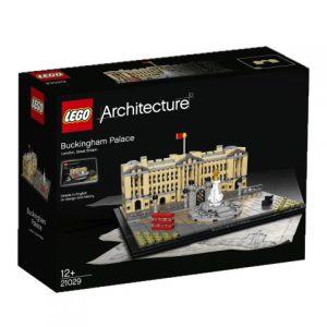 LEGO Architecture 21029 Pałac Buckingham V29