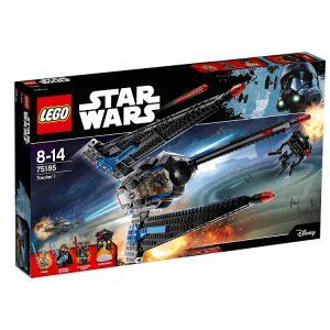 LEGO Star Wars 75185 Zwiadowca I