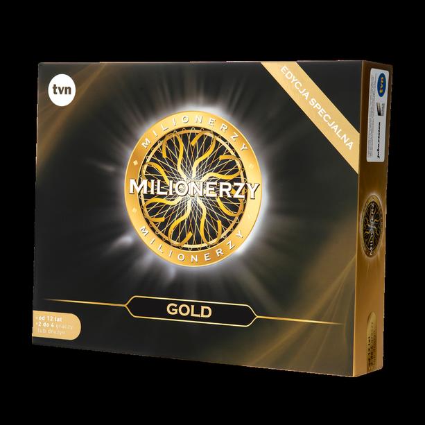 MILONERZY GOLD